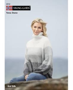 Bilde av Katalog 2012 Tema dame