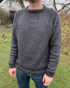 Bilde av Hanstholm sweater
